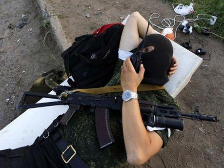 Террористы дестабилизируют ситуацию, - ОГА