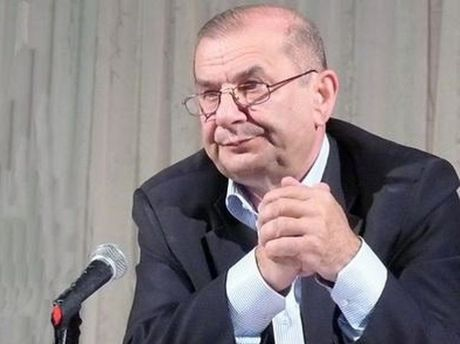 Геннадий Костюков