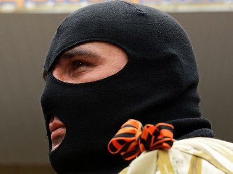 Террористы не дают работать ОИК на Луганщине