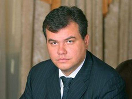 Валентин Франчук