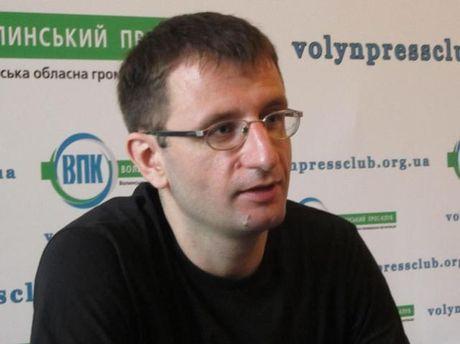 Сергей Шаповал