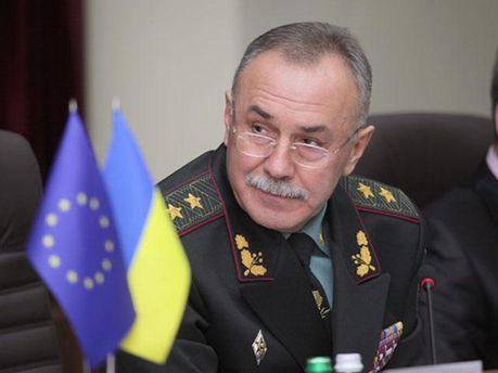 Сергей Яровой