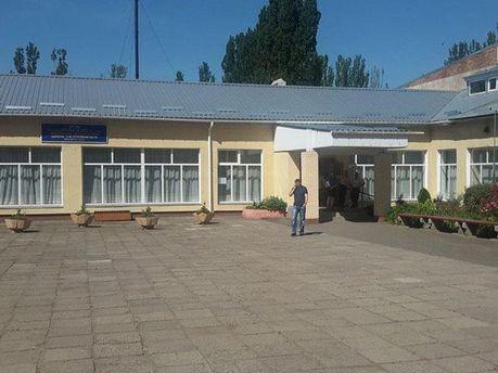 Участок в Николаеве