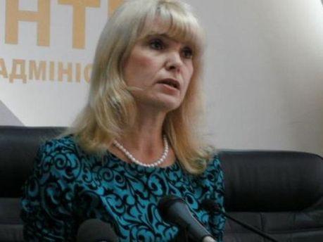 Ірина Верігіна