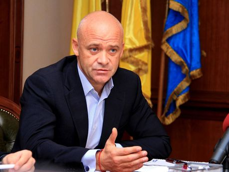 Генадій Труханов