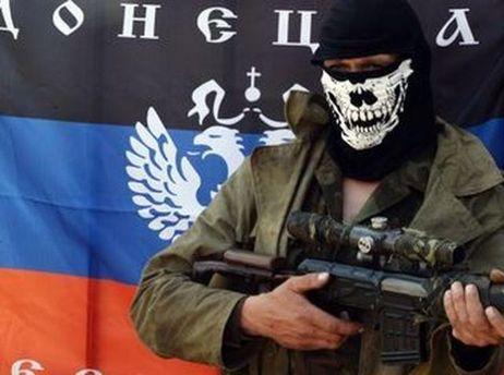 Представник самопроголошеної ДНР