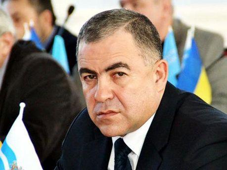 Юрій Гранатуров