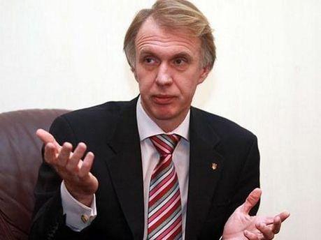 Владимир Огризко