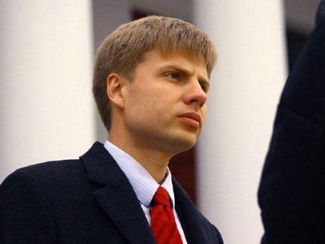 Олексі Гончаренко