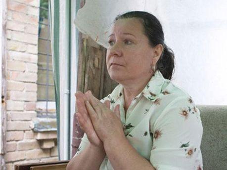 Ніна Москаленко