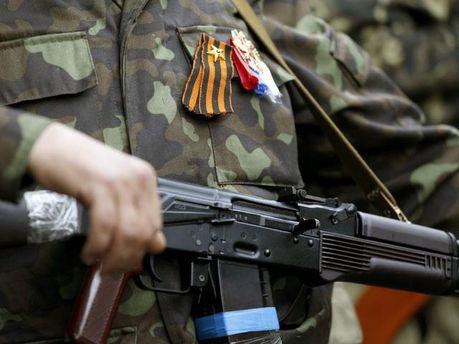 УСБУ в Донецку