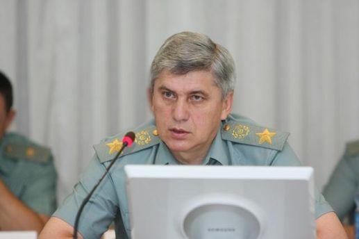 Микола Литвин, голова ДПСУ