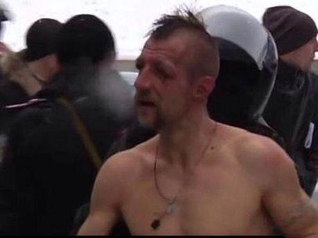 Михайло Гаврилюк