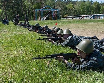 2-й батальйон Нацгвардії