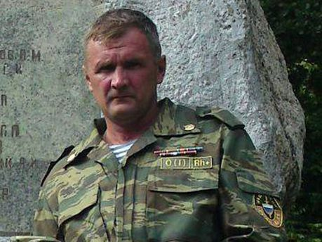 Сергій Жданович