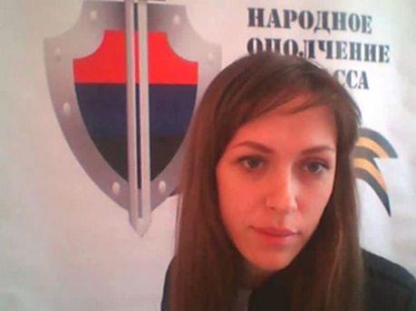 Катерина Губарєва