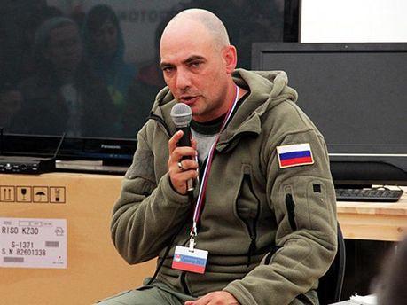 Дмитрий Стешин