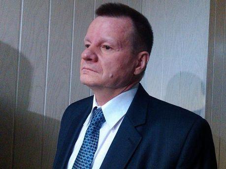 Микола Щирук