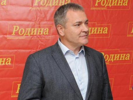 Колесниченко и