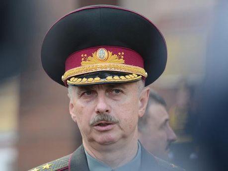 Михайло Коваль