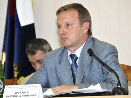 Вадим Артемов