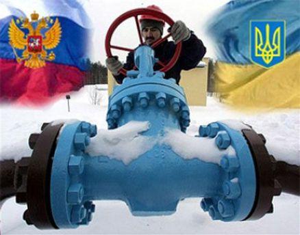 Украина и реэкспорт газа