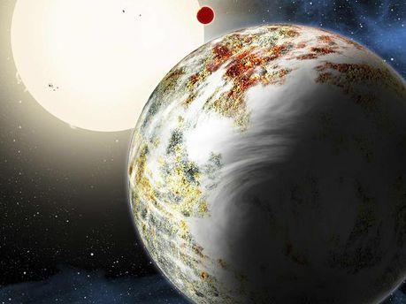 Мега-Земля