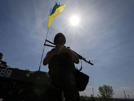 Украинцы помогают армии