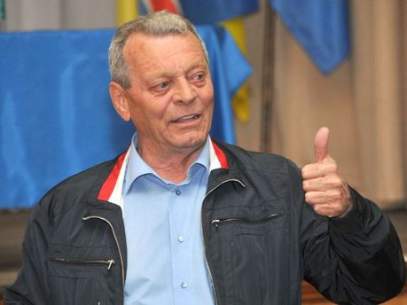 Виктор Турманов