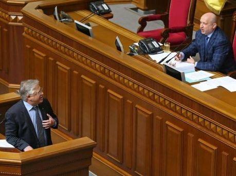 Симоненко і Турчинов