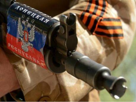 Вооруженные боевики