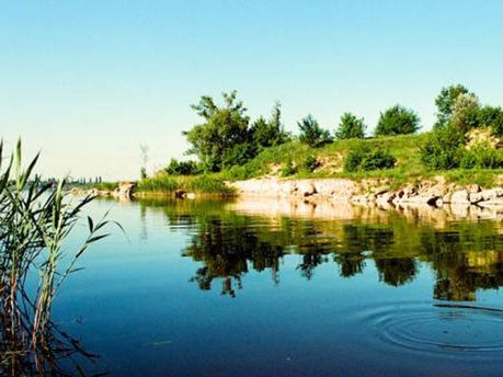 Карлівське водосховище