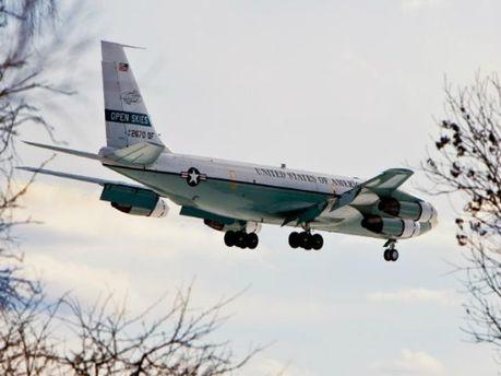 Військовий літак США