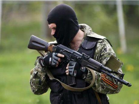 Террористы обстреляли пограничный отряд в Мариуполе: ранены 3 пограничников, - Тимчук