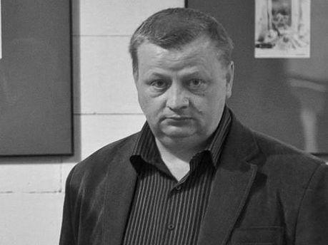 Роберт Кувалек