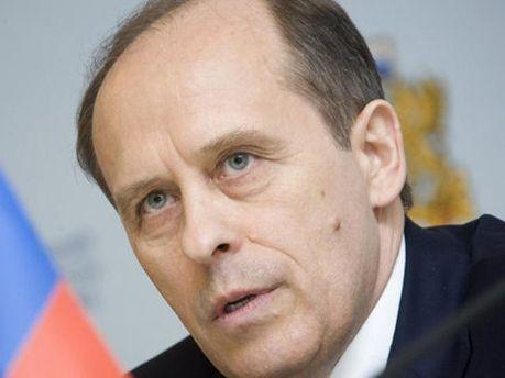 Олександр Бортніков