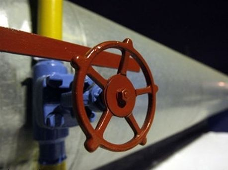Газові труби