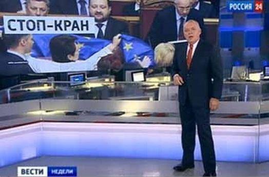 Российское ТВ
