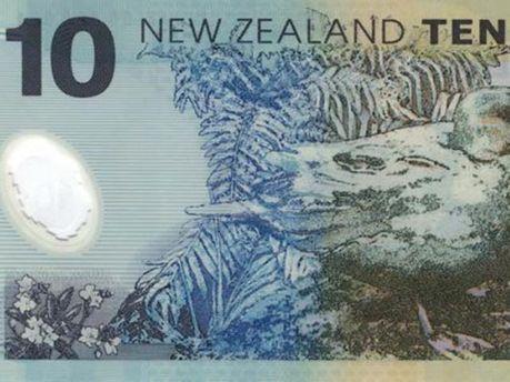 Новозеландський долар
