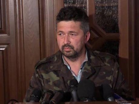 Василь Нікітін