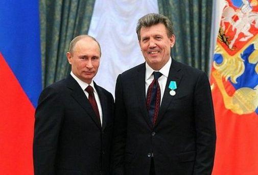 Орден Сергія Ківалова