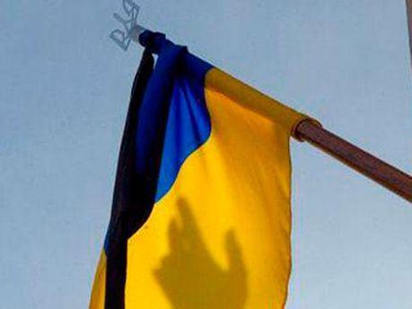 В Україні - день жалоби