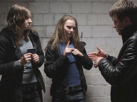 Фрагмент з фільму