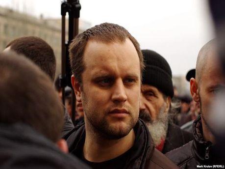 Павел Губарев