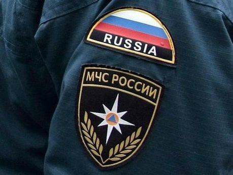 МНС Росії