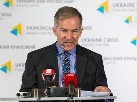 Майкл Боцюрків