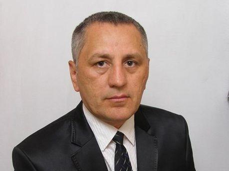 Виктор Данченко
