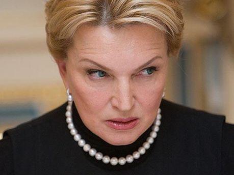Раіса Богатирьова