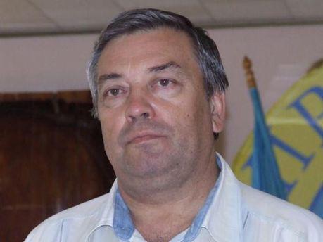 Владимир Семистяга