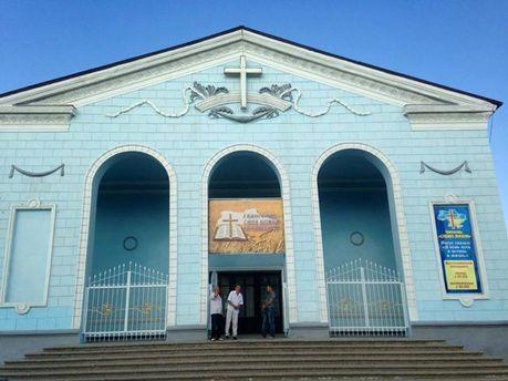 Протестантська церква